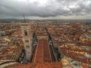 Florence Duomo Skywalk