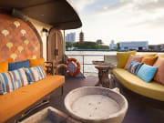 Supanniga Cruise Chao Phraya River Bangkok