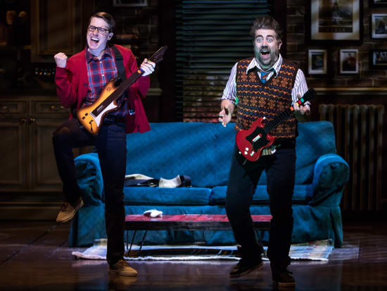 Steven-Booth-and-Eric-Petersen-in-School-of-Rock-The-Musical-Photo-by-Matthew-Murphy-1
