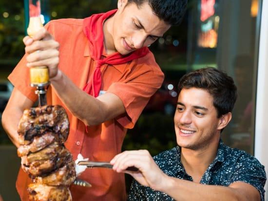 Meat Service