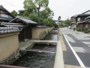 社家町と明神川 (1)