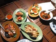 Supanniga Cruise Thai Dinner