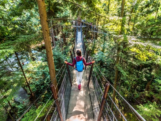 Vancouver_Capilano_Suspension_ Bridge_shutterstock_678527071
