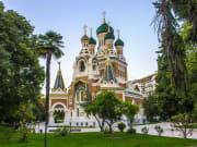 sant nicholas orthodox cathedral