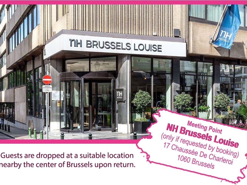 NH Brussels Louise