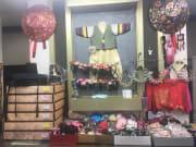 Hanbok Rental Shop