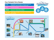Ferry Routes 2017