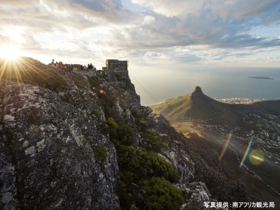Table Mountain_View