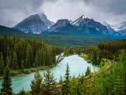 Canada_Banff_Bow_Valleyshutterstock_687857731