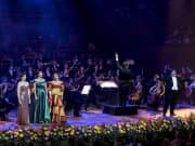 sydney opera house new years