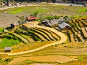 Vietnam_Ta_Van_Village_shutterstock_103953221
