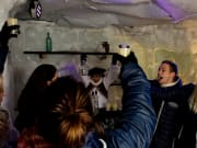 Xtracold Icebar party