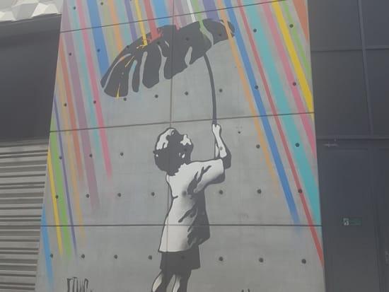 City Walk - Umbrella1