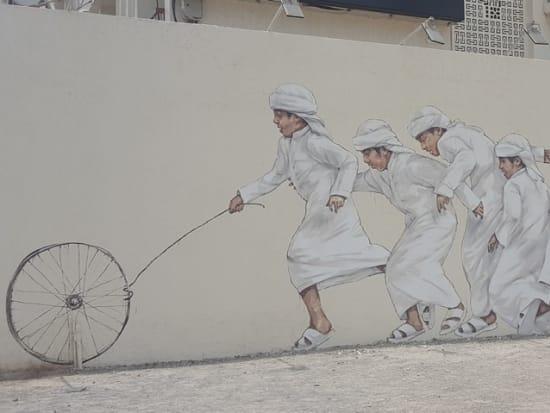 Satwa - Emirati boys1