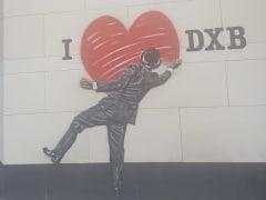 City Walk - I love DXB2