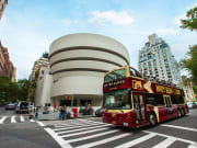 Big Bus_New York_Guggenheim Museum