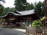 Kitaguchi Hongo Fuji Sengen Shrine