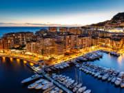 Monaco_Night-harbor_shutterstock_120218377