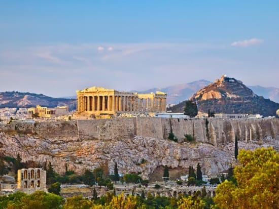 アテネ ギリシャ・アテネへの入国制限、緩和情報まとめ【2020年8月情報】