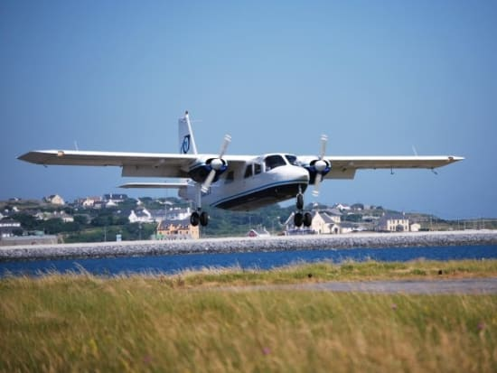 Aran Islands Day Tour from Dublin by Train with Scenic
