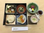 L1 六盛「京料理」