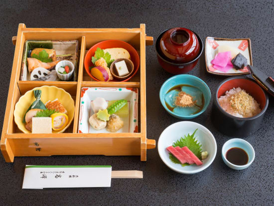 L2 東福寺 栗棘庵「高澤の京料理」