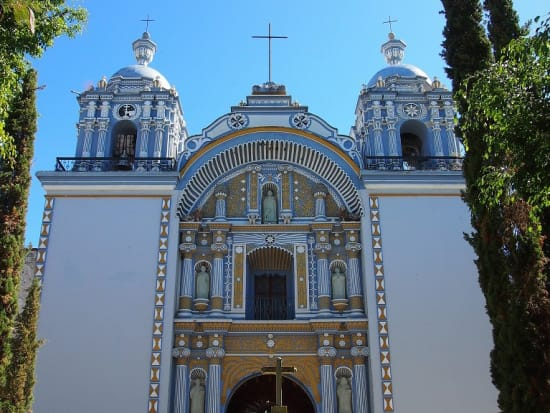 オコトラン教会