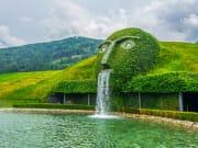 Germany_Innsbruck_Swarovski_World_shutterstock_552829036