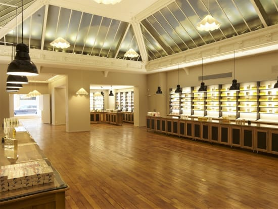 Fragonard Perfume Museum Tickets Guided Tour With Free Gift Paris