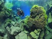 Silfra_Diving