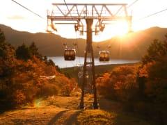 Hakone_Ropeway_Autumn(Odakyu)
