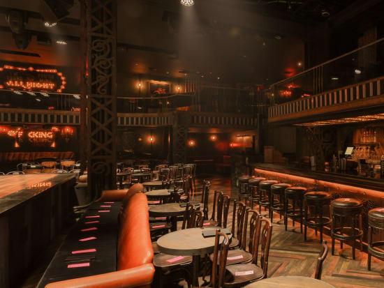 Magic Mike Live Las Vegas Theatre at Hard Rock Hotel in Las Vegas (9)