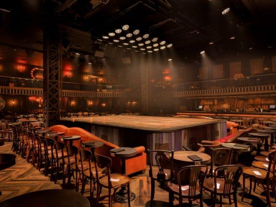 Magic Mike Live Las Vegas Theatre at Hard Rock Hotel in Las Vegas (8)