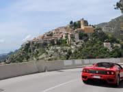 Ferrari Experience Monaco