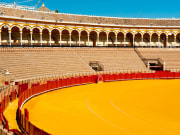 Spain_Ronda_Plaza-de-Toros-de-la-Maestranza_shutterstock_161804549