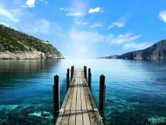 Italy, Lago di Como, Lake Como