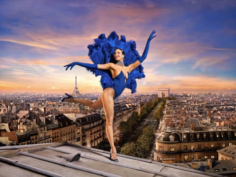lido cabaret show paris cabaret shows paris tours activities