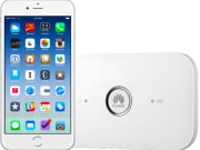iPhone-WiFiModem