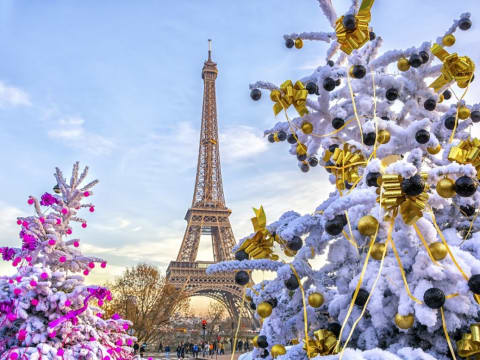 christmas new year in paris france tours activities fun things