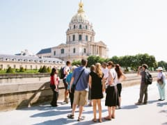 france, paris, Les Invalides