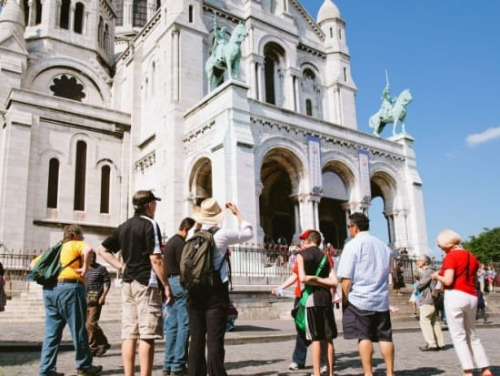france_paris_montmartre gallery walking tour