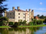 UK_Canterbury_Leeds Castle_shutterstock_110796239