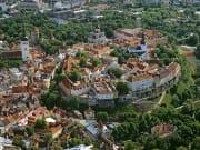 Estonia, Tallinn, Medieval