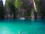 Thailand Pileh Lagoon