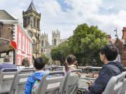 UK, York, York Minster, sightseeing, tourist