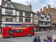 UK, York, sightseeing, tourist
