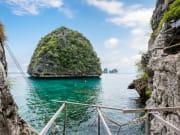 Thailand Loh Samah Bay
