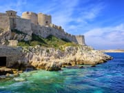 France_Marseille__Château_d'If_shutterstock_432891295