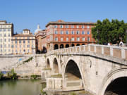 Afternoon Food Tour with Beer Tasting in Rome (21)