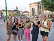 Afternoon Food Tour with Beer Tasting in Milan (4)